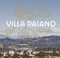 Villa Raiano Falanghina Campania IGT 2018 - Sapori D'Italia